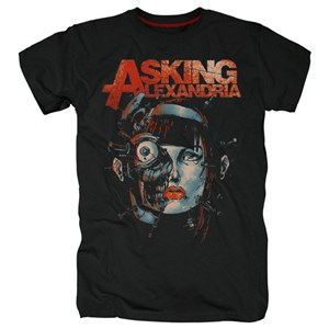 Asking Alexandria #4