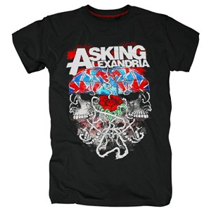 Asking Alexandria #16