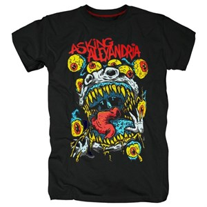 Asking Alexandria #18