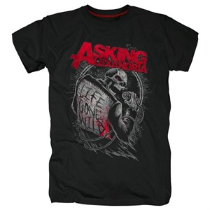 Asking Alexandria #24