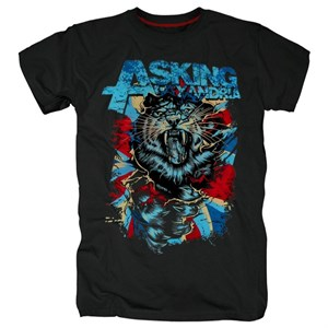 Asking Alexandria #31