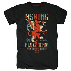 Asking Alexandria #33