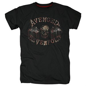 Avenged sevenfold #1