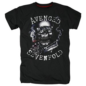 Avenged sevenfold #9