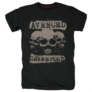 Avenged sevenfold #26