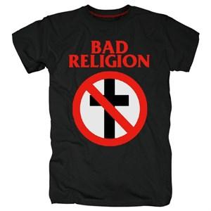 Bad religion #3