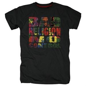 Bad religion #6