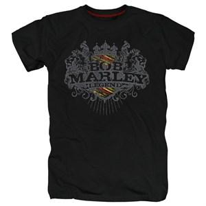 Bob Marley #17