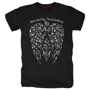 Breakin Benjamin #4