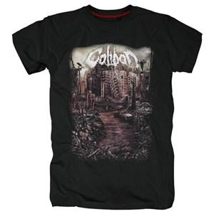 Caliban #10