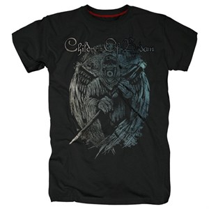 Children of bodom #1