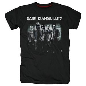 Dark tranquillity #1
