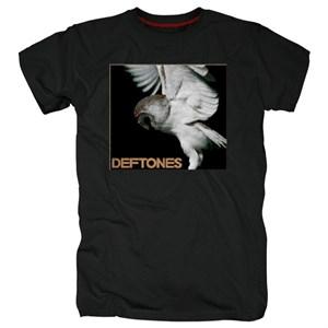 Deftones #7