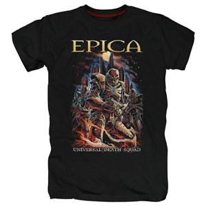 Epica #1