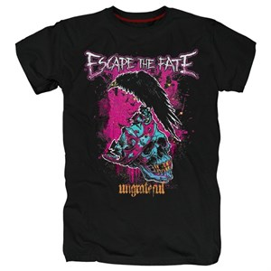 Escape the fate #3