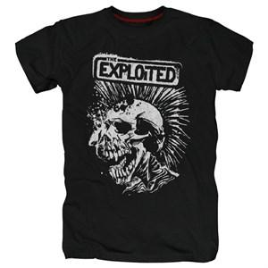Exploited #3