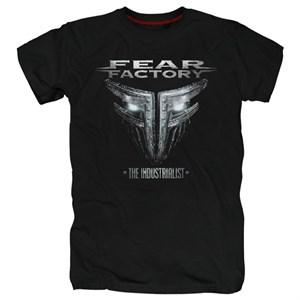 Fear factory #2