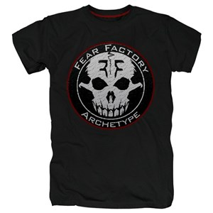 Fear factory #3