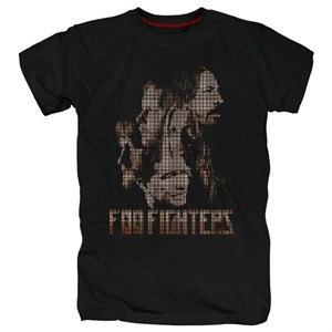 Foo fighters #7