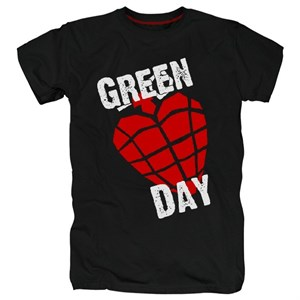 Green day #1