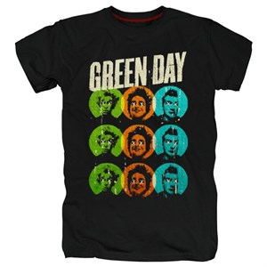 Green day #17