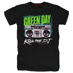 Green day #29