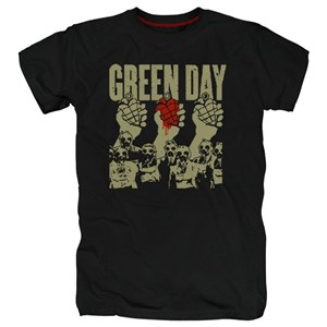 Green day #32