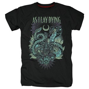 As i lay dying #3