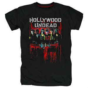 Hollywood undead #6
