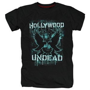 Hollywood undead #10