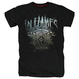 In flames #19