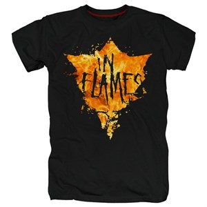 In flames #20