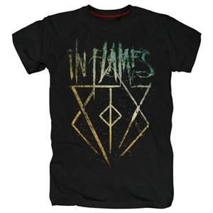 In flames #23