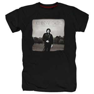 Johnny Cash #18