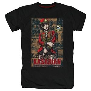 Kasabian #6