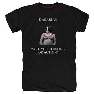 Kasabian #7