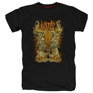Lamb of god #17