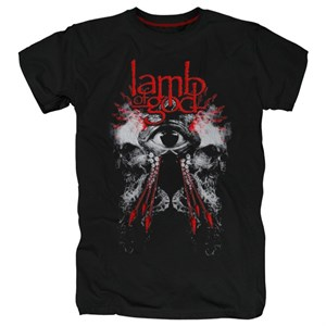 Lamb of god #20