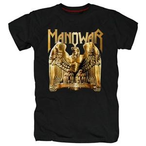 Manowar #1