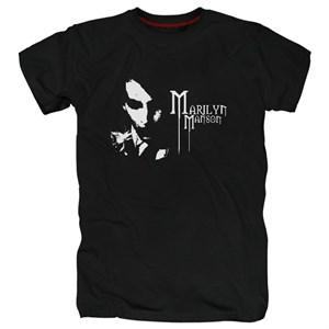 Marilyn manson #6