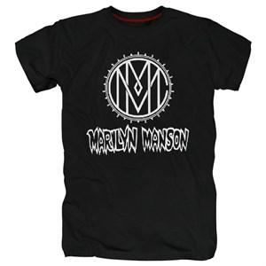 Marilyn manson #8