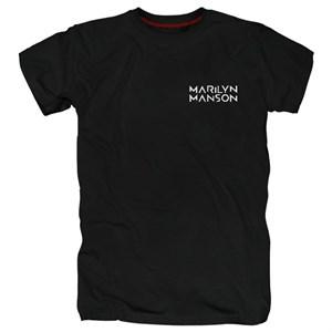 Marilyn manson #9