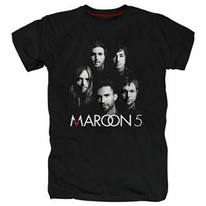 Maroon5 #1
