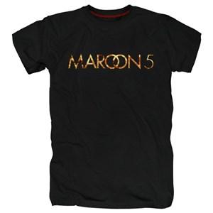Maroon5 #5