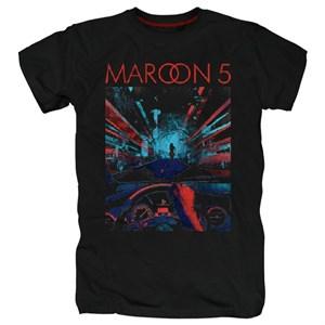Maroon5 #6