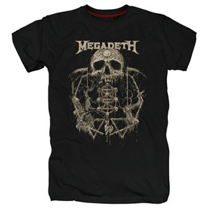 Megadeth #13