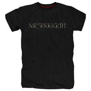 Meshuggah #7
