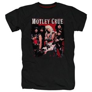 Motley crue #18