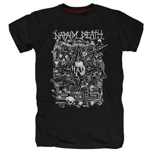 Napalm death #4