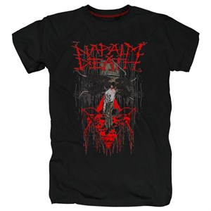 Napalm death #6